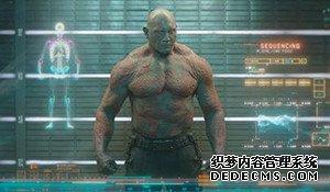 """《银护3》开除詹姆斯导演 """"毁灭者""""不满迪士尼决定"""