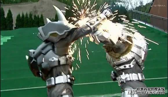 铠甲勇士为什么对异能兽只最新烈焰私服封印不杀?不是消灭不了,全都是套路了